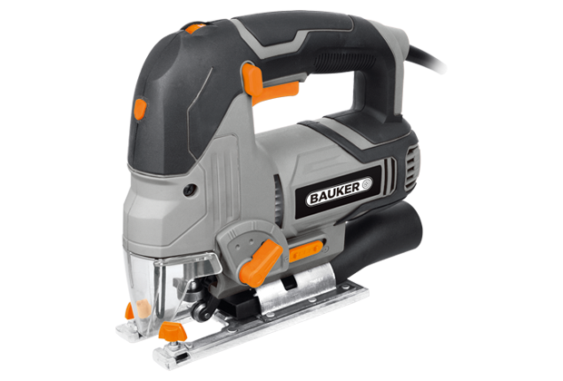 Bauker PSJ750G2 Jigsaw 750W 230-240V Corded With 4 Position Pendulum Function